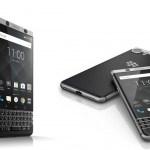 KEYone, la BlackBerry con Android y teclado físico, a la venta