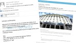 AFIP advierte por intento de estafa a través de un falso correo electrónico