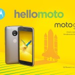 Se filtraron los detalles de los Moto G5