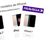 Frávega y Garbarino pusieron precio al iPhone 7
