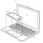 Un accesorio de Apple convertirá al iPhone en una portátil