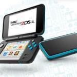 New Nintendo 2DS XL: Nintendo estrena consola portátil