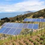 China desarrolló paneles solares que funcionan en la noche, con lluvia o niebla