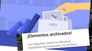 Archivar Google Fotos 2