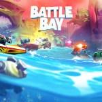 Battle Bay: los creadores de Angry Birds tienen un juego de batallas en equipo en tiempo real
