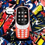 El Nokia 3310 tiene precio y fecha de salida