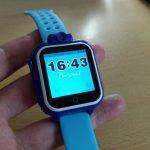 Así es Bipy, el reloj inteligente de Personal para cuidar a los más chicos