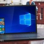 Actualizar Windows 10 S a una versión estándar ahora será gratis