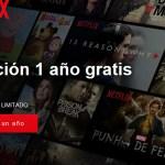 Netflix gratis por un año: un nuevo engaño vía WhatsApp