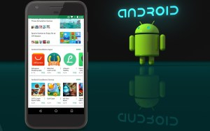 Android Excellence 1