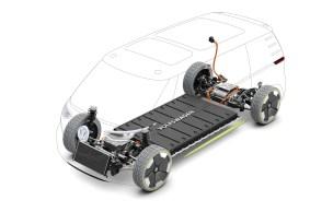 Volkswagen Kombi id_buzz 1