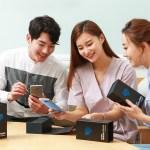 Samsung revivió al Galaxy Note 7, que ahora es Fan Edition