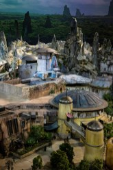 Star Wars Parque Disney 2