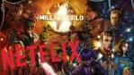 Netflix realizó su primera compra: los cómics de Millarworld