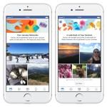 Facebook ofrecerá revivir recuerdos más recientes