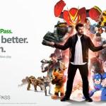 """Xbox Game Pass, el """"Netflix de los videojuegos"""", disponible en la Argentina"""