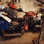 Video: ¿Quién ganó la primera pelea de robots gigantes?