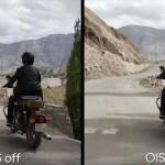 Google muestra la sorprendente estabilización de video de los Pixel 2