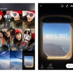 Historias de Instagram ahora permiten fotos y videos viejos
