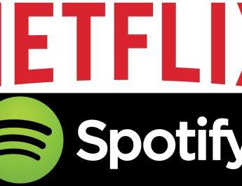 Spotify Netflix