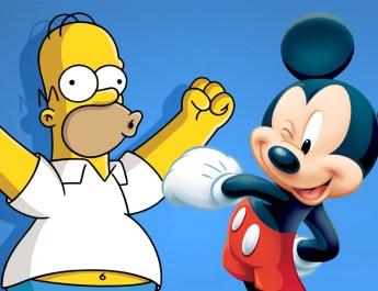 Homero Mickey
