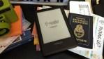 Noblex presentó dos lectores de libros electrónicos