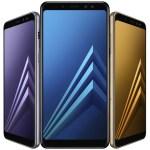 Así son los nuevos Galaxy A8 y Galaxy A8+ de Samsung