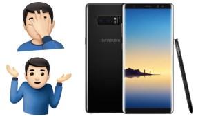 Galaxy note 8 bateria