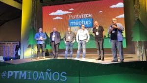 Punta Tech MeetUp