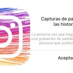 Ahora sí: Instagram avisa cuando alguien captura pantalla en Historias