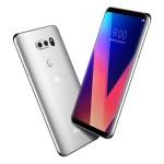 Los celulares LG tendrán inteligencia artificial para tomar mejores fotos