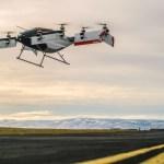 El taxi aéreo de Airbus completó su primer vuelo