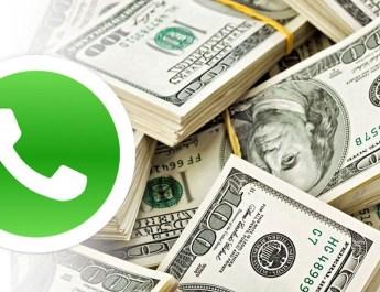whatsapp-dinero