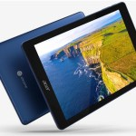 Acer Chromebook Tab 10, la primera tablet con Chrome OS