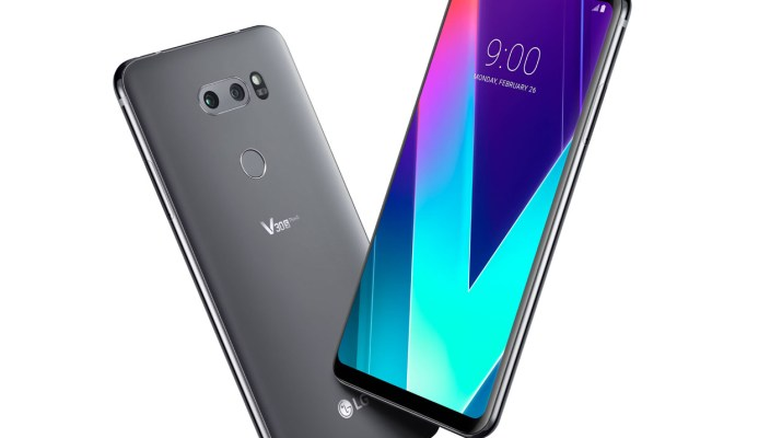 LG V30S-ThinQ
