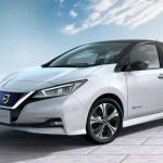Nissan Leaf: el auto eléctrico más popular del mundo llega a la Argentina