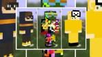 Skins falsos de Minecraft infectaron 50.000 cuentas