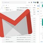 Modo confidencial, offline y Calendar en pantalla: así es el nuevo Gmail