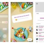 Instagram ahora permite responder encuestas con emojis deslizables