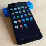 Samsung reconoce que las ventas de los Galaxy S9 no despegan