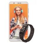 Huawei P Smart: cámara doble, Bluetooth dual y reconocimiento facial para conquistar la gama media-alta