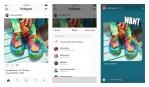 Instagram ahora permite republicar fotos y videos de otros usuarios en Historias