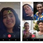 Instagram sumó nuevos efectos para Historias, videollamadas grupales y explorar canales temáticos