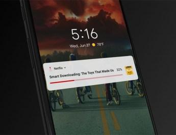 Autodescargas Netflix