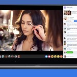 Facebook presentó Watch Party, para organizar transmisiones de video y así es como las están utilizando en la red social