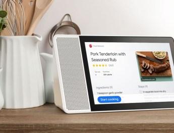 Lenovo Smart Display