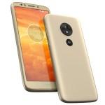 Motorola comenzó a vender el económico Moto E5 Play con Android Go en Argentina: en qué se diferencia de los otros E5