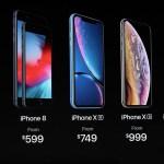 Cuánto cuesta traer los iPhone XS, iPhone XS Max y iPhone XR a la Argentina