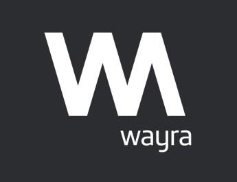 Wayra nuevo logo