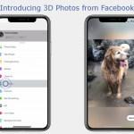 Facebook ahora permite ver y publicar fotos en 3D: cómo se hace